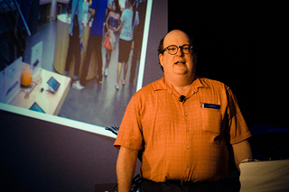 Jared Spool in his greatness!