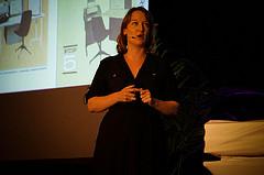 Karen McGrane in action